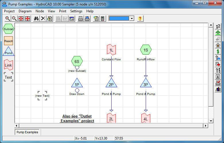 Hydrocad Software Informer Screenshots