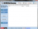 CD/DVD Recovery