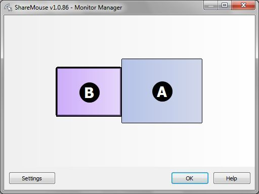 Monitor Manager