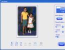 Edit Screen option