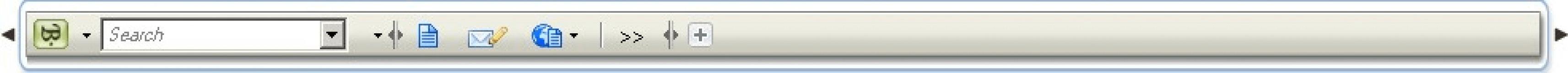 behnevis toolbar