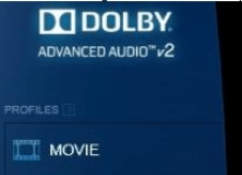 how to download dolby advanced audio v2