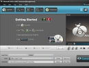 DVD to MP4 Converter Main Screen