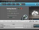 MP4 Video Converter Main Screen