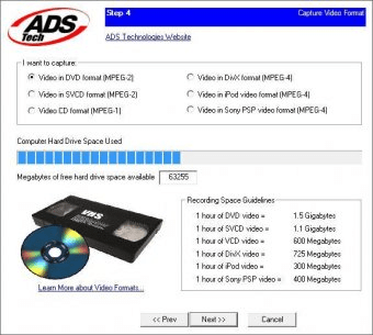 Ads technologies dvd xpress dx2 drivers download update ads.