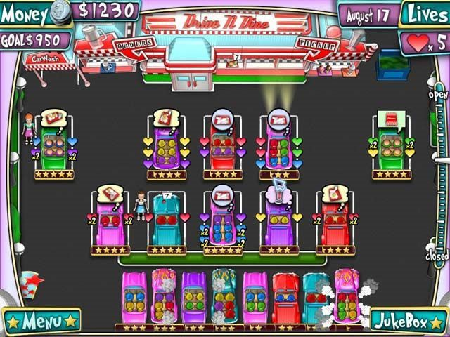 Game episode