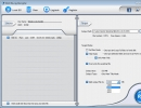 Splitting the Output File
