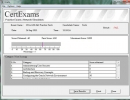 Test Results Window