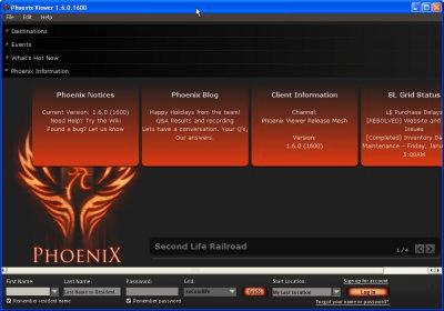 Phoenix firestorm mesh download // abmissisen ga