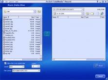 TotalMedia Record for Data Discs