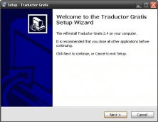 Installation file and version