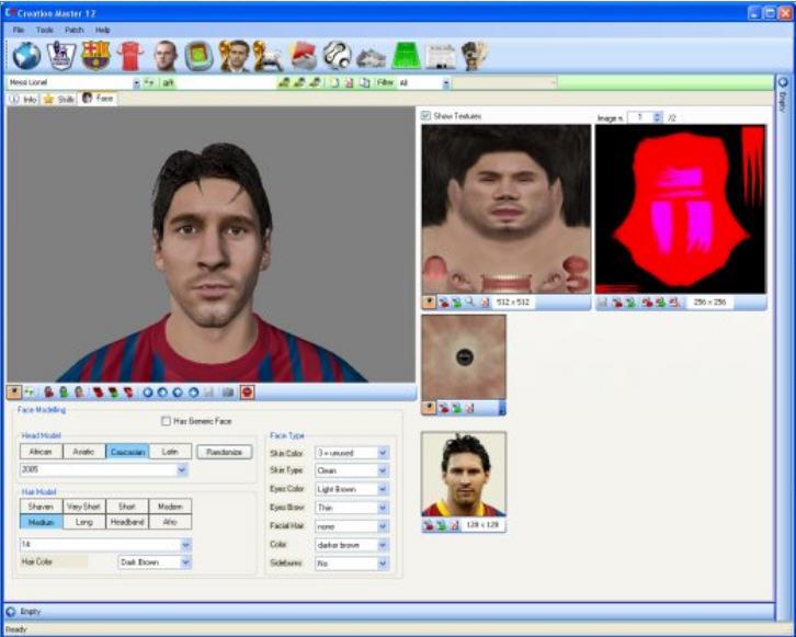 Creation master 13 beta cm 13 - это самая популярная программа в мире, для