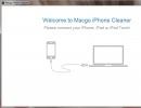 Macgo iPhone Cleaner is an excellent iOS cleaner tool runs on Windows.