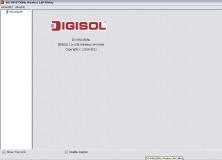 digisol wifi dongle driver