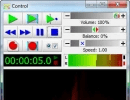 Control Window