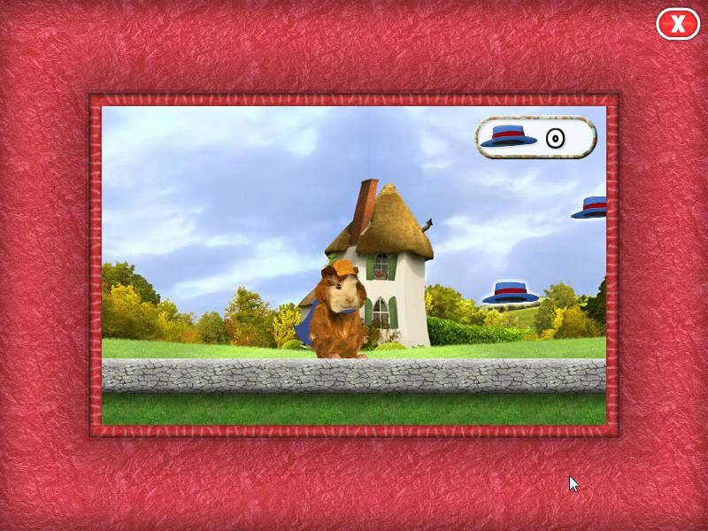 wonder pets adventures in wonderland game