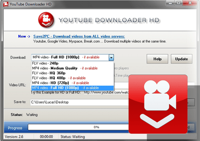 Youtube downloader hd free windows 10 ccuart Images