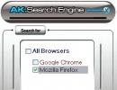 Offline Search