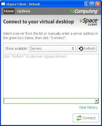 Ncomputing xd2 access device