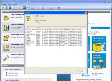Flexisoft Designer Software Download
