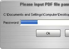 Password Required
