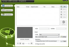 Oposoft YouTube To MP4 Converter