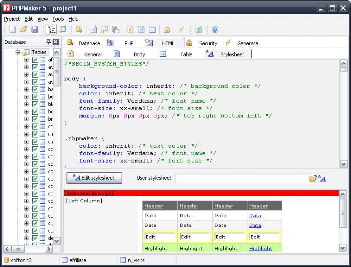 PHPMaker 2019 Crack Serial Keygen
