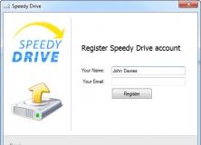 Registering Form