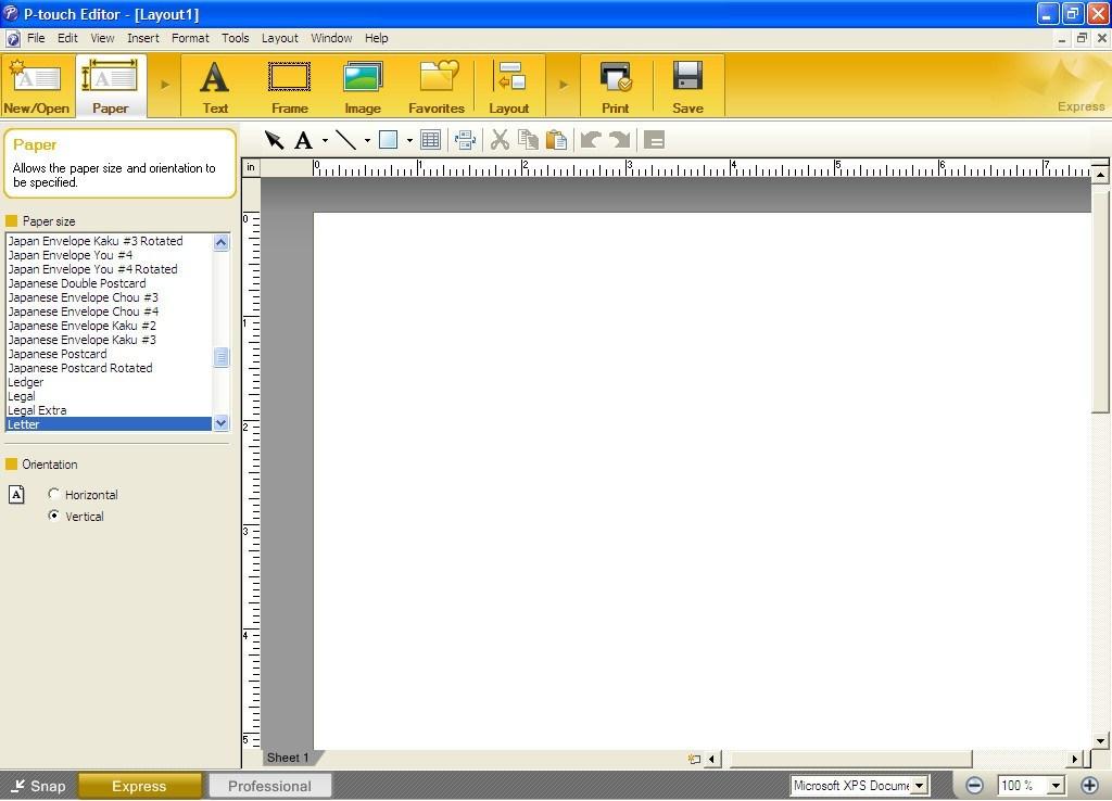 Brother P-touch Editor 5.0 Mac phebigrax 375490_1
