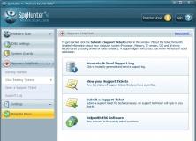 Spyware Helpdesk