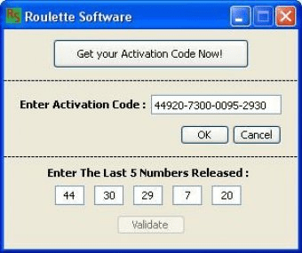 Roulette software reviews