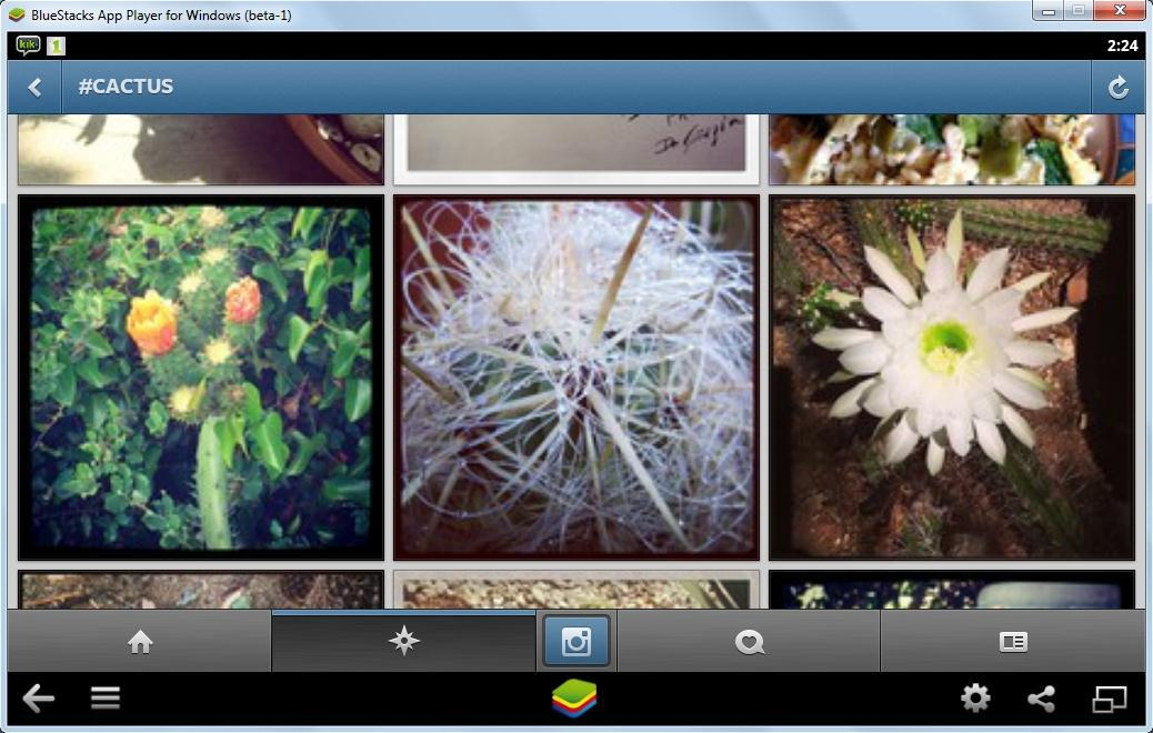 how to take a screenshot on instagram with a tablet