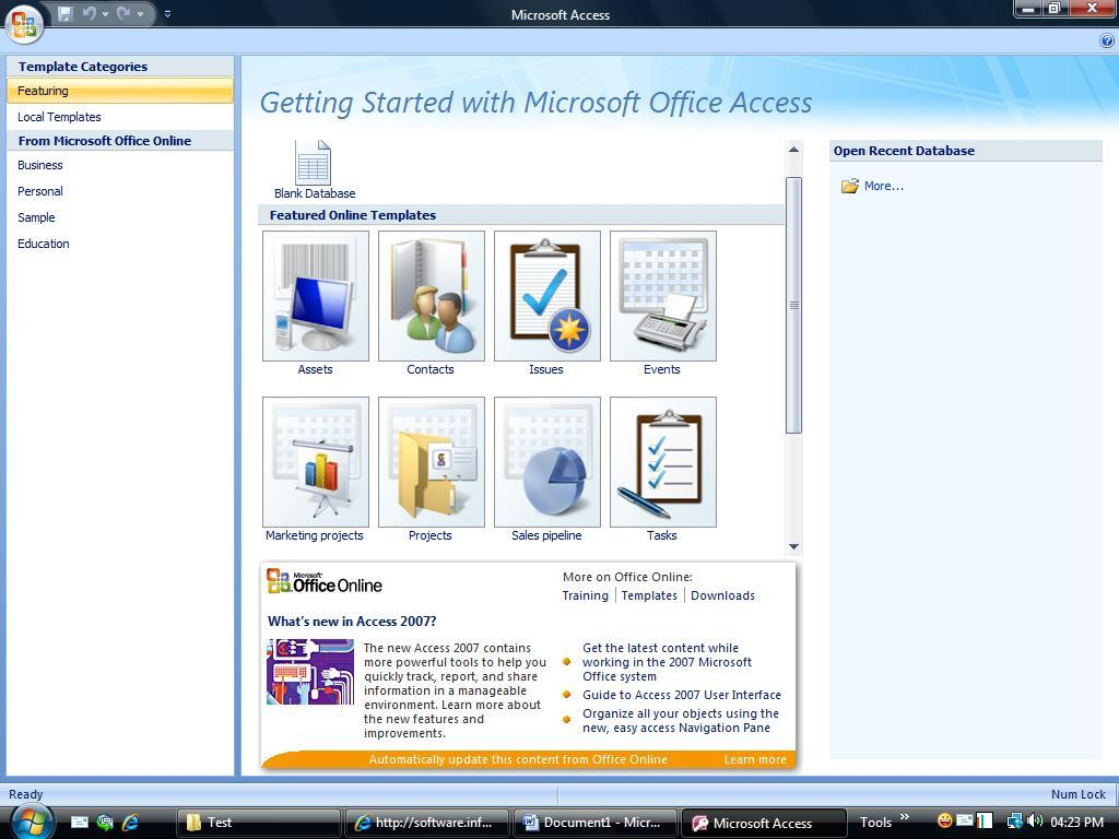 Certifysevere blog - Office 2007 free download for windows xp ...