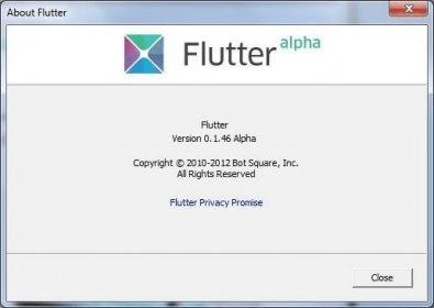 Flutter Скачать Программу Для Windows 10 - фото 6