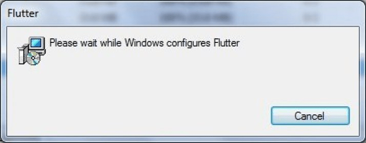 Flutter Скачать Программу Для Windows 10 - фото 10