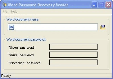 rixler excel password recovery master 4.1 registration code