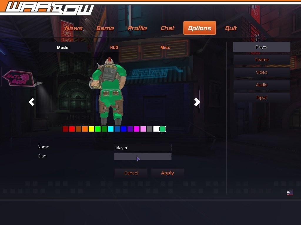 GameWindow