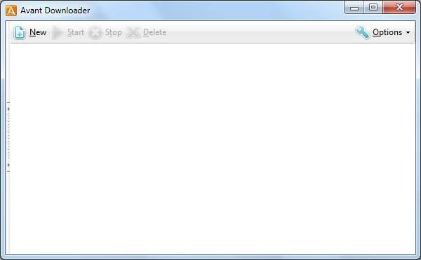 Avant Downloader