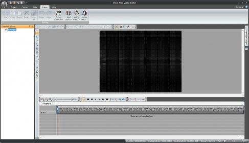 VSDC Free Video Editor 587829 скачать бесплатно