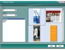 Brochure Project window