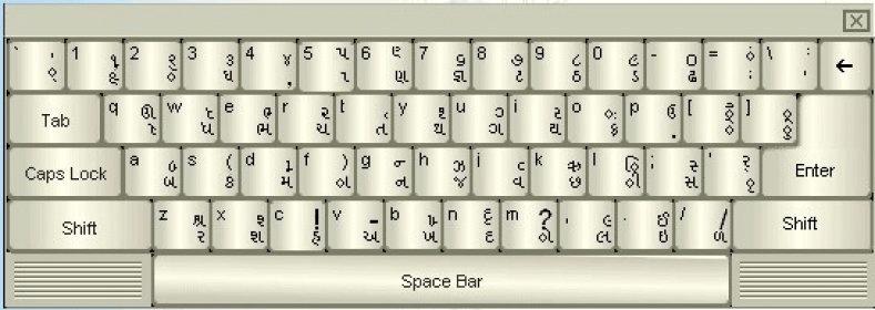 indic keyboard download