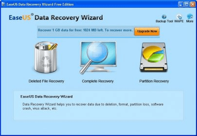best data recovery software free download full version