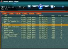 Playlist Editor