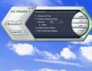 PC Probe II Main Interface