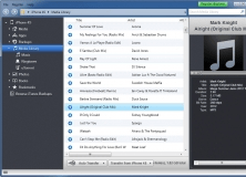Manage Music Files