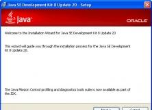 how to close java platform se binary