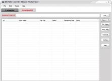 Downloader Screen
