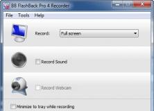 BB FlashBack Pro Recorder
