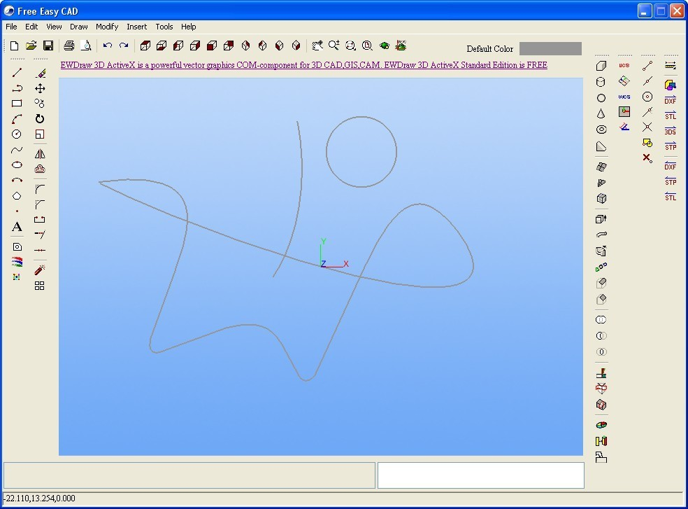 Free cad software forum gratistm for Free online cad program