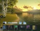 Weather editor window